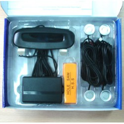 Комплект парктроник RMPC5600-8 (4 датчика)